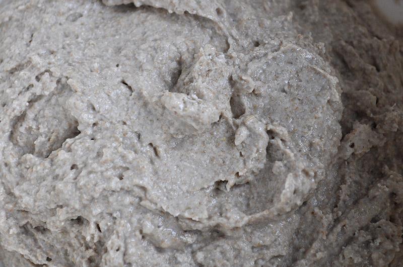 Ржаной хлеб своими руками из закваски