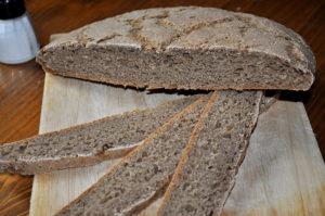 Ржаной хлеб своими руками - ингредиенты